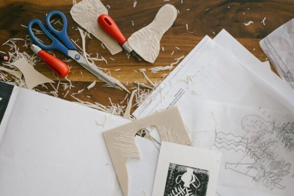 Photo of arts and crafts