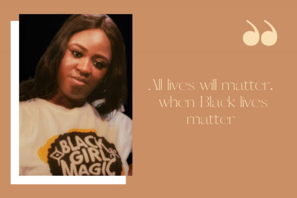 BLM blog quote & image