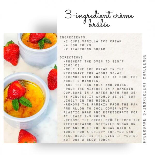 Recipe by @vancitynbeyond